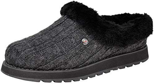 Skechers BOBS from Women's Keepsakes Ice Angel Slipper, Char