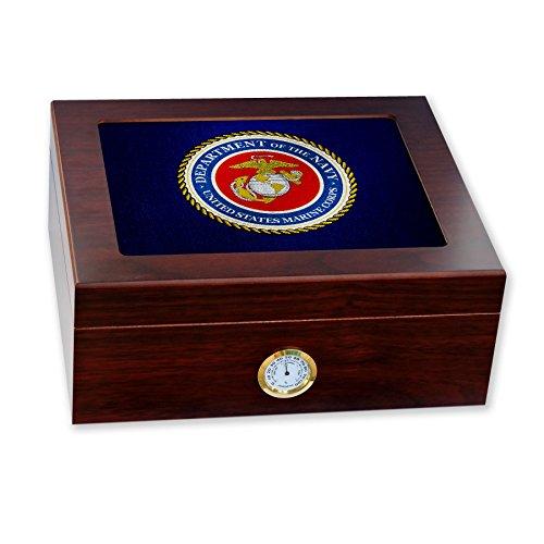premium-desktop-humidor-glass-top-us-marine-corps-usmc-seal