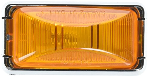 Optronics MC91AS Amber Clearance Light