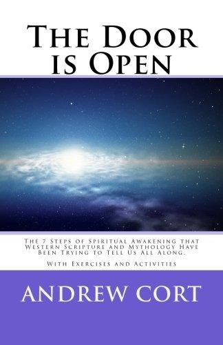 The Door is Open pdf