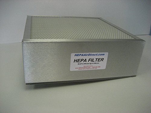 Price comparison product image Aftermarket IQAIR® HYPERHEPA® Filter