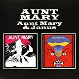 Aunt Mary/ Janus By Aunt Mary (2006-03-27)