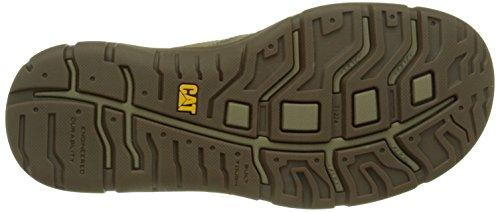 Caterpillar Larzac - Sandalias Hombre Marrón (Brown)