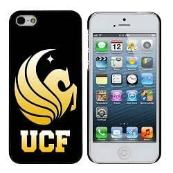 University of Central Florida Black and Gold iphone 5/5s Case