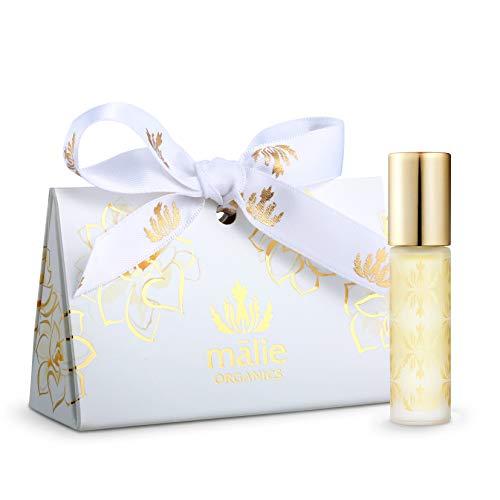 Pikake Perfume - Malie Organics Roll on Perfume Oil - Pikake