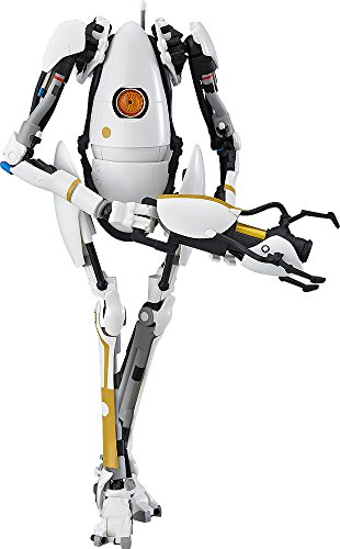figma Portal2 P-Body ノンスケール ABS&PVC製 可動フィギュアの商品画像