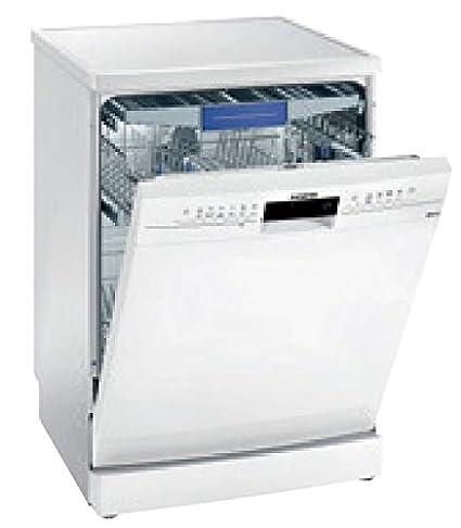 Siemens iQ300 SN236W17NE lavavajilla Independiente 14 cubiertos A ...