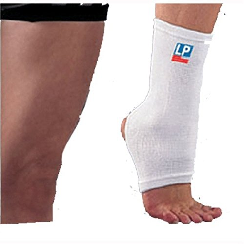 LP Supports Elastic Ankle Support , S ()
