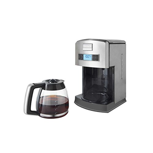 Handleiding Daalderop Professional Coffee Maker : Frigidaire Professional Pro-Select Digital 12-Cup Coffee Maker, Stainless Steel FPAD12D7PS ...