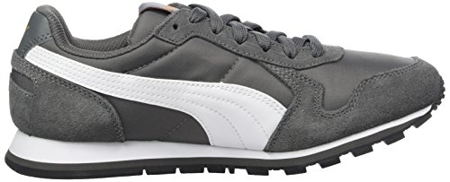 smoked Nl Puma Sneakers Pearl Adulte Basses Mixte St Runner Gris white BrSSqxW8Ew