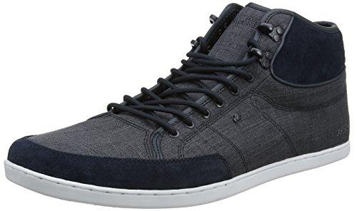 Boxfresh Swapp 3 (Prem), Sneaker Uomo Blu (Navy Nvy)