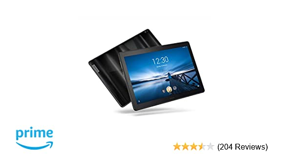 "Lenovo Smart Tab P10 10 1"" Android Tablet 32GB"