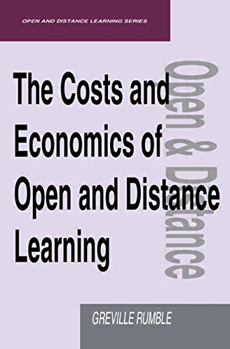 The Costs and Economics of Open and Distance Learning