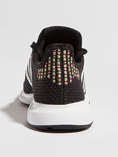 Femme Basico Noir Adidas Swift Cq2025 Run W Basket Negro a68q5