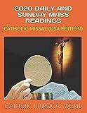 2020 DAILY AND SUNDAY MASS READINGS: CATHOLIC