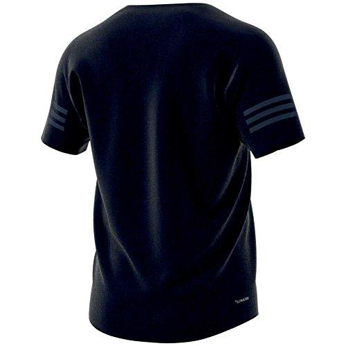 adidas Ce0861 Camiseta, sin Género Azul