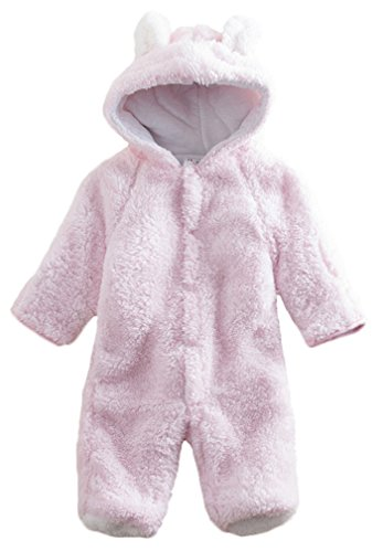 Baby Toddler All Snowsuit Romper product image