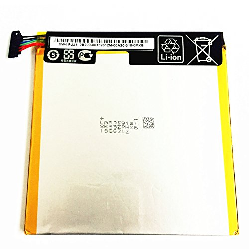 Dentsing 15wh C11p1303 Battery For Asus Google Nexus 7 2nd Ii 2013 Me571 Me571kl