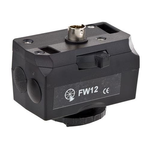Quantum FreeXwire Hot Shoe Adapter (FW12)