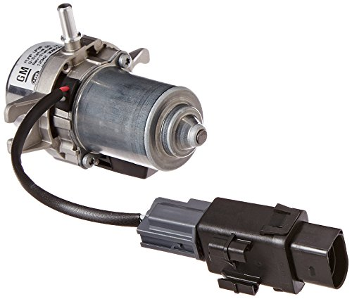 (ACDelco 13390008 GM Original Equipment Power Brake Booster Pump Assembly)