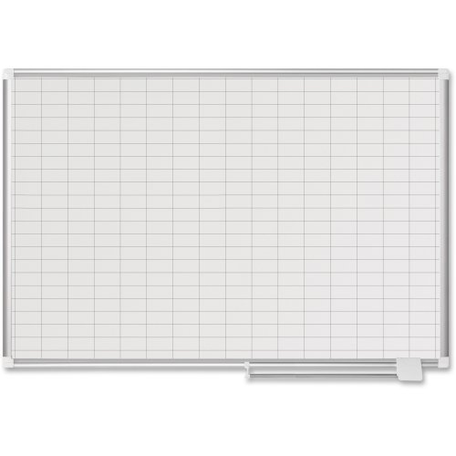 BVCMA0592830A - MasterVision 2 Grid Magnetic Gold Ultra Board Kit