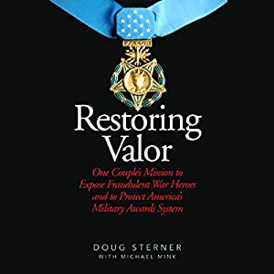 Restoring Valor Audiobook