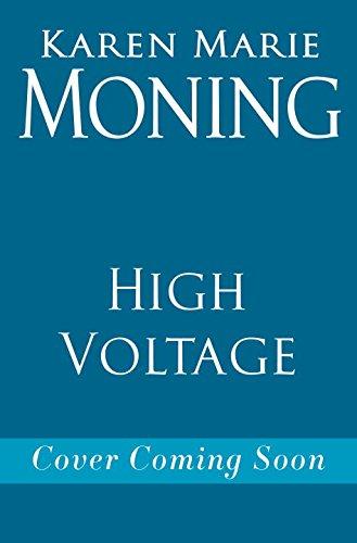 Full Fever Book Series By Karen Marie Moning