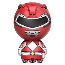 Funko Dorbz: Power Rangers Red Ranger Toy Figure