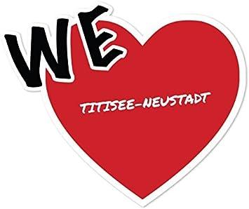 TITISEE-Neustadt Design Graffiti Streetart New York JOllify Aufkleber Farbe