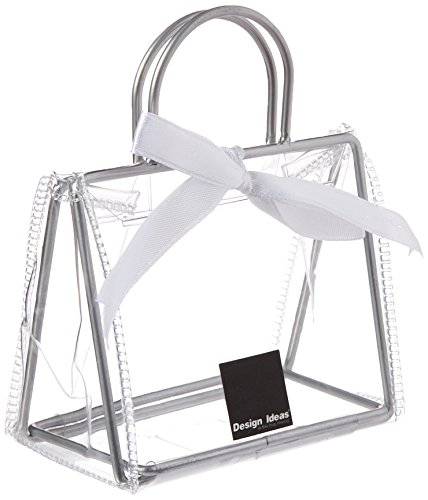 Design Ideas Lookers Handbag Clear product image