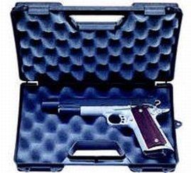 - MTM 806-40 Original Handgun Case Up