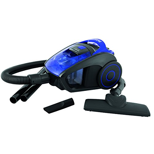 Aspirador Pó 220V Philco Azul