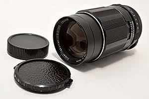 PENTAX Super Takumar 135mm F3.5 F/3.5 M42 Screw Mount MF Lens (S/N:3940660)#55858