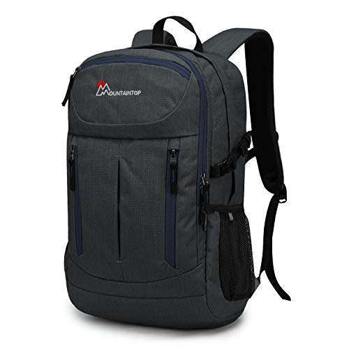 MOUNTAINTOP 28L/40L Hiking Backpack for Outdoor Camping