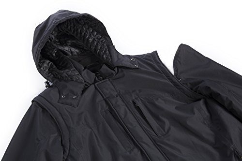 SCOTTeVEST Revolution Plus - 26 Pockets - Travel Clothing, Pickpocket Proof L by SCOTTeVEST (Image #4)
