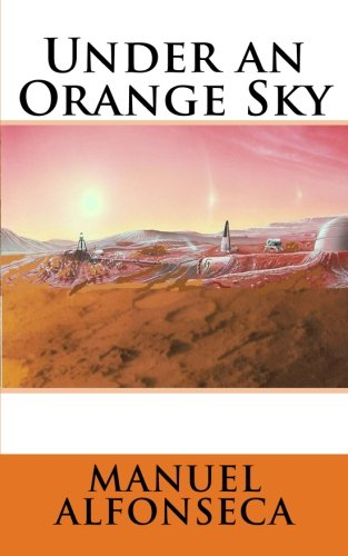 Download Under an Orange Sky pdf epub