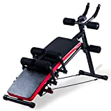 KESHWELL Ab Workout Machine,Core Abs Exercise