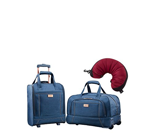 American Tourister Belle Voyage 3 Piece Set | 20