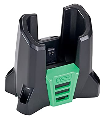 MSA 10095774 Vehicle Cradle Charger Assembly for ALTAIR 4X Multi-Gas Detector: Amazon.com: Industrial & Scientific