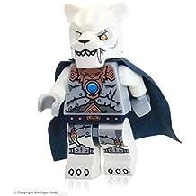 LEGO Legends of Chima MiniFigure - Sir Fangar 2015 Target Exclusive,Set 5004077