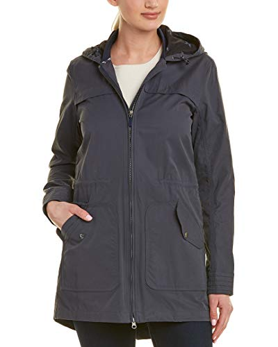 Barbour Womens Marloes Jacket, 18, Blue