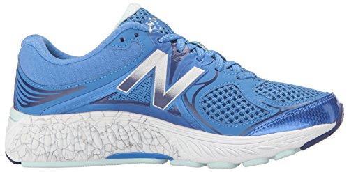 Nuovo Equilibrio Womens W940v3 Scarpa Da Corsa Blu
