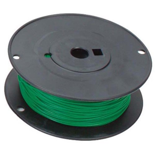 500 ft. Boundary Wire 20 Gauge by - Psusa Wire 500 Boundary