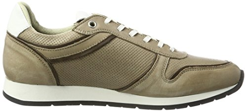 Buffalo Herren ES 30901 Garda Chapa Sneaker Grau (TUFO 06)