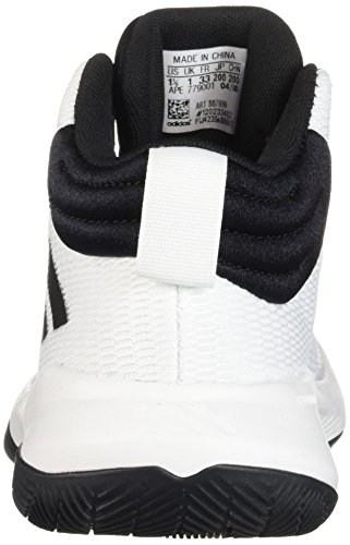 Pictures of adidas Kids' Pro Elevate 2018 Basketball Shoe M US Little Kid 8
