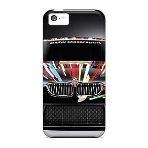 Iphone 5c Yqy12595ffjU Custom Stylish Bmw Pattern Shockproof Hard Phone Cover -JasonPelletier hjbrhga1544