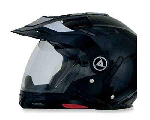 AFX FX-55 Unisex-Adult Full-Face-Helmet-Style 7-In-1 Helmet (Black, - Fx Afx Helmets 20