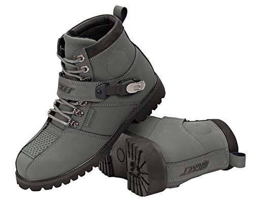 Motorcycle Boots For Men - 4