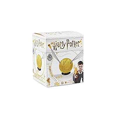 4d Cityscape 4dsnitch3 Harry Potter 76 Cm Boccino D Oro Vari