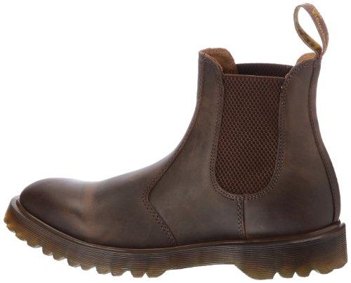 gaucho Boots Martens Dr Homme 2976 Marron Horse Crazy 4BTnR1q